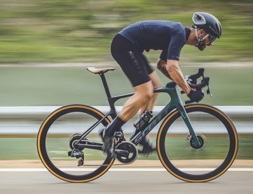 Cestné bicykle SCOTT