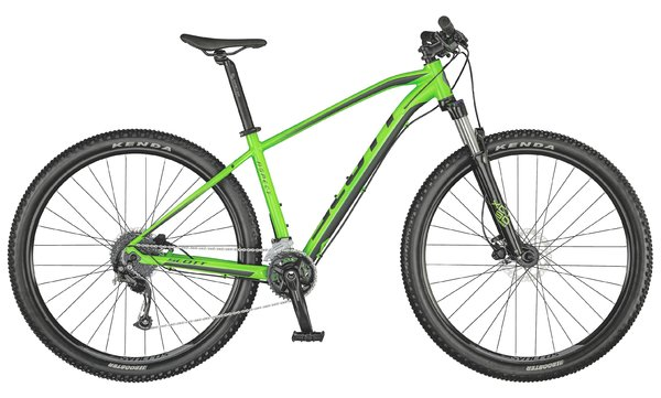 Scott Aspect 950 smith green 2021