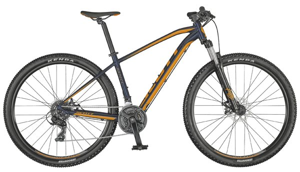 Scott Aspect 770 stellar blue 2021