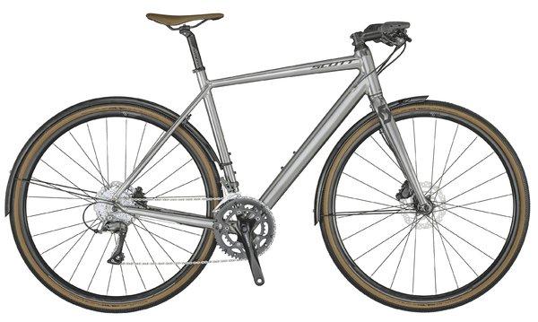 Scott Metrix 30 EQ Bike 2021