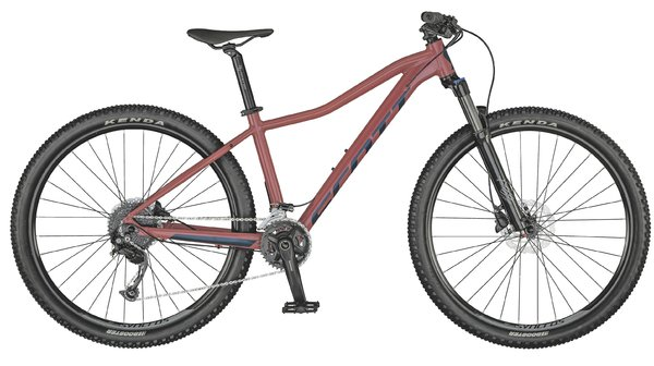 Scott Contessa Active 30 2021