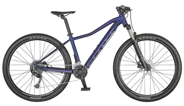 Scott Contessa Active 40 purple 2021