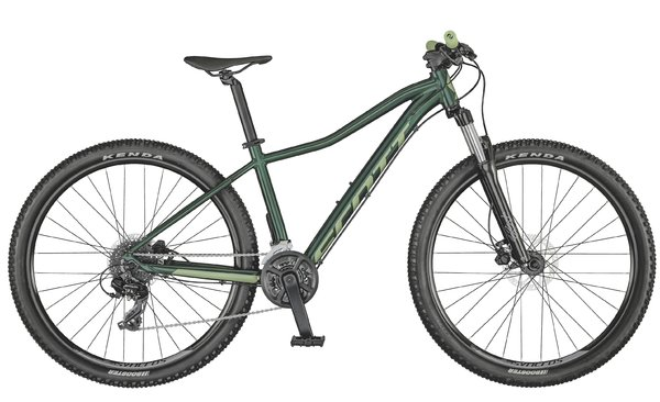 Scott Contessa Active 50 teal green 2021