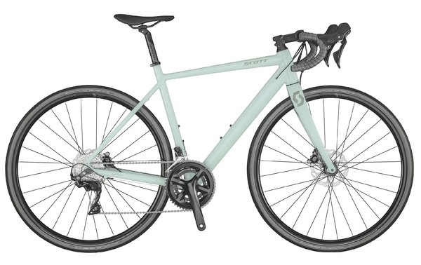 Scott Contessa Speedster Disc 15 2021