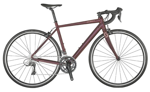 Scott Contessa Speedster 25 2021
