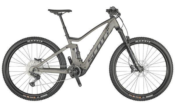 Scott Strike eRIDE 920 2021