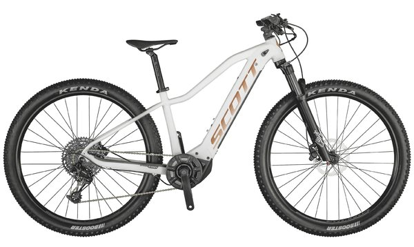 Scott Contessa Active eRIDE 910 2021