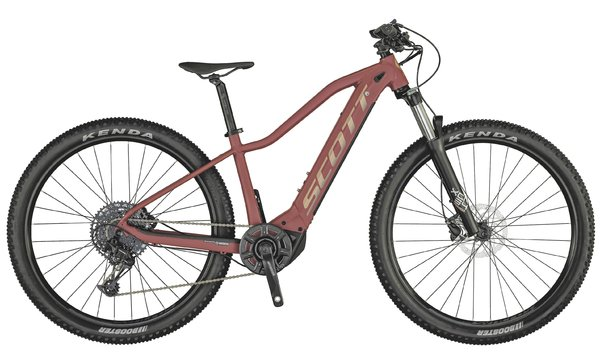 Scott Contessa Active eRIDE 920 2021