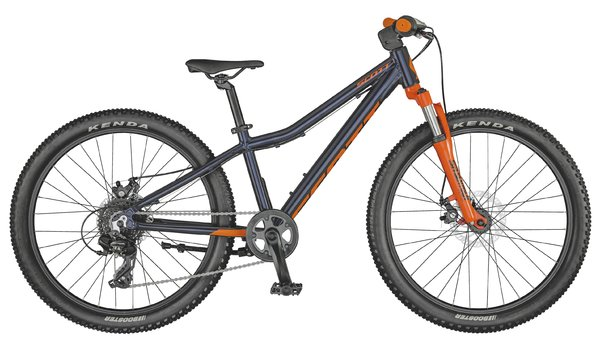 Scott Scale 24 disc cobalt blue 2021