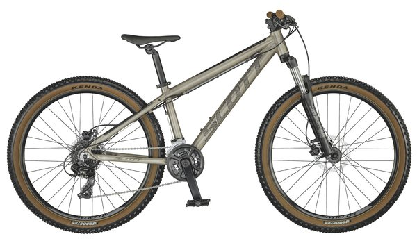 Scott Roxter 26 disc 2021