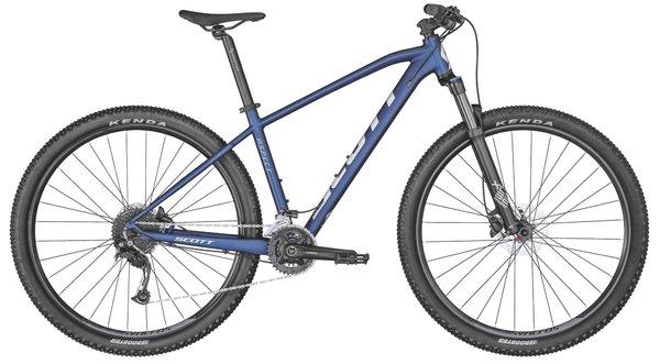 Scott Aspect 740 blue 2022