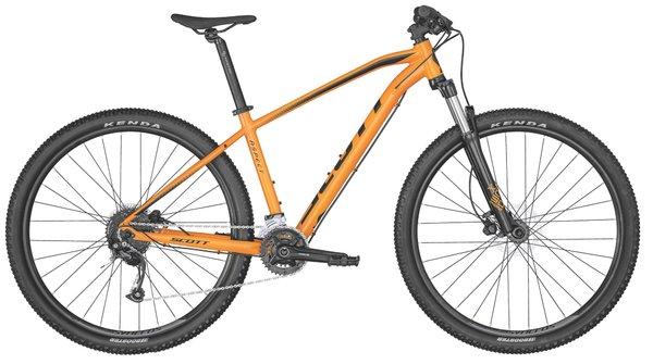 Scott Aspect 750 orange 2022