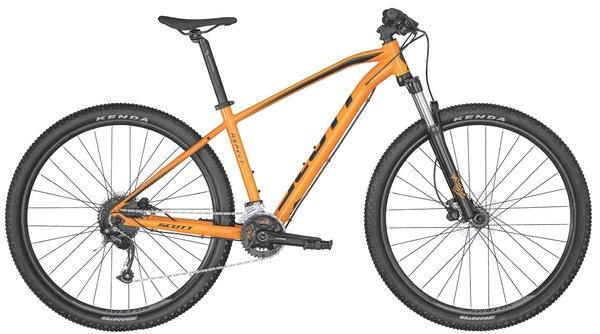 Scott Aspect 950 orange 2022