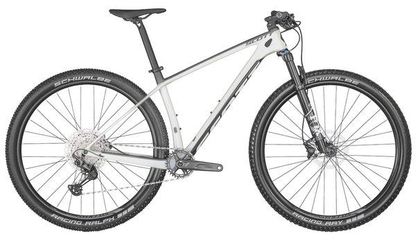 Scott Scale 930 white 2022