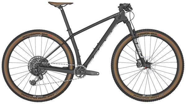 Scott Scale RC Team Issue AXS 2022