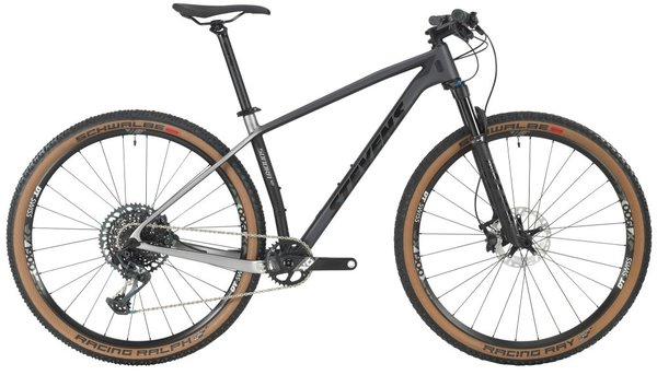 Stevens Sonora X0 2021