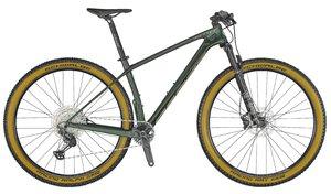 Scott Scale 930 wakame green 2022