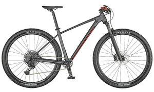 Scott Scale 970 dark grey 2022