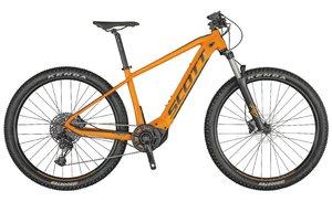 Scott Aspect eRIDE 920 orange 2021