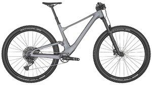 Scott Spark 950 2022 sivý