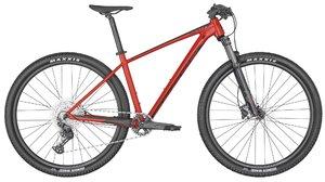Scott Scale 980 red 2022